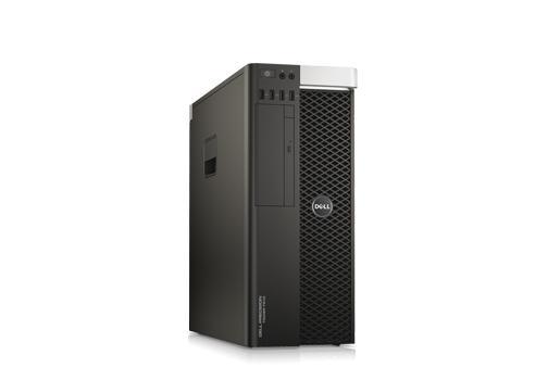 Dell Precision серии 7000 в корпусе Tower (7810)