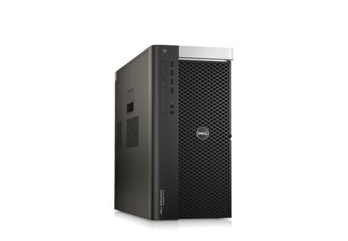 Dell Precision серии 7000 в корпусе Tower (7910)