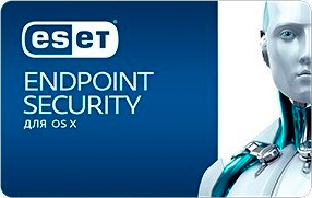 ESET ENDPOINT SECURITY ДЛЯ MAC OS X