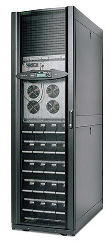ИБП APC Smart-UPS VT 30 кВА 400 В, SUVTR30KH4B5S