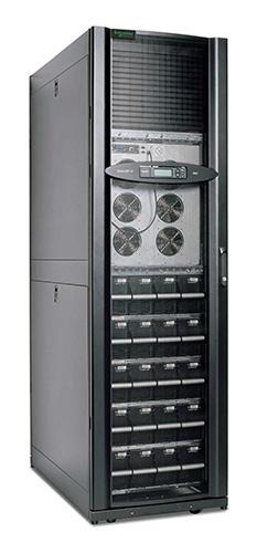 ИБП APC Smart-UPS VT 40 кВА 400 В, SUVTR40KH4B5S
