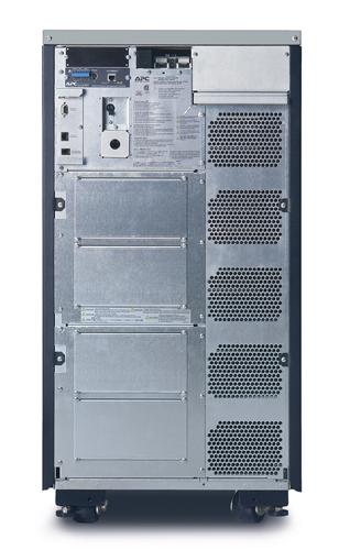 ИБП APC Symmetra LX 12 кВА, 220/230/240 В или 380/400/415 В SYA12K16I