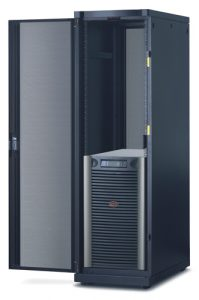 ИБП APC Symmetra LX 12 кВА, 220/230/240 В или 380/400/415 В SYA12K16RMI