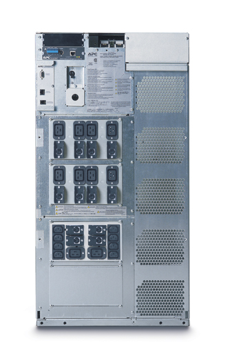 ИБП APC Symmetra LX 16 кВА, 220/230/240 В или 380/400/415 В SYA16K16RMI