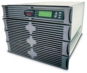 ИБП APC Symmetra RM 2 кВА, 220–240 В, SYH2K6RMI