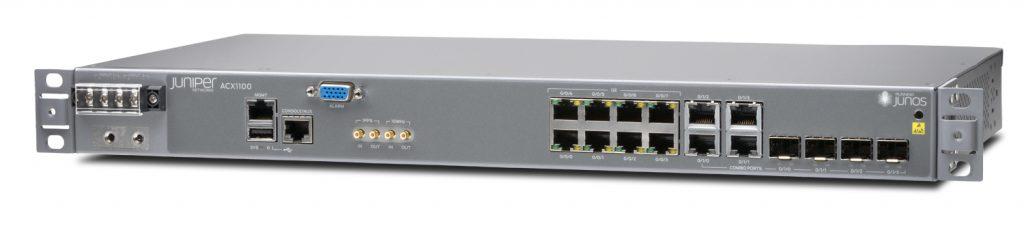 Juniper ACX1100 Universal Access Router