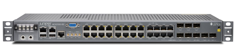 Juniper ACX2100 Universal Access Router