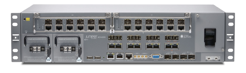 Juniper ACX4000 Universal Access Router
