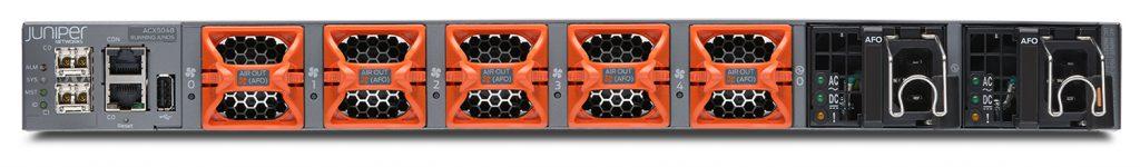 Juniper ACX5000 Universal Access Router