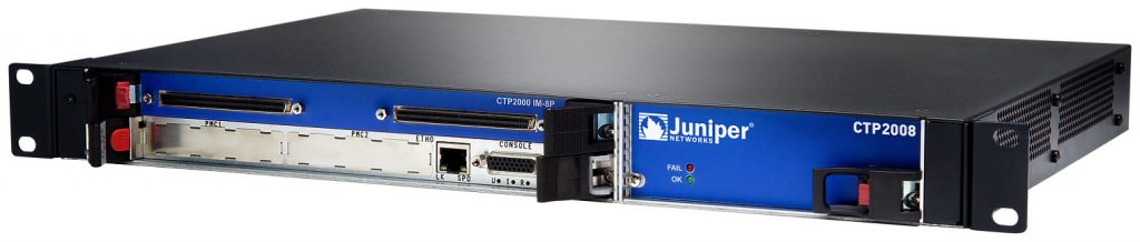 Juniper CTP2008