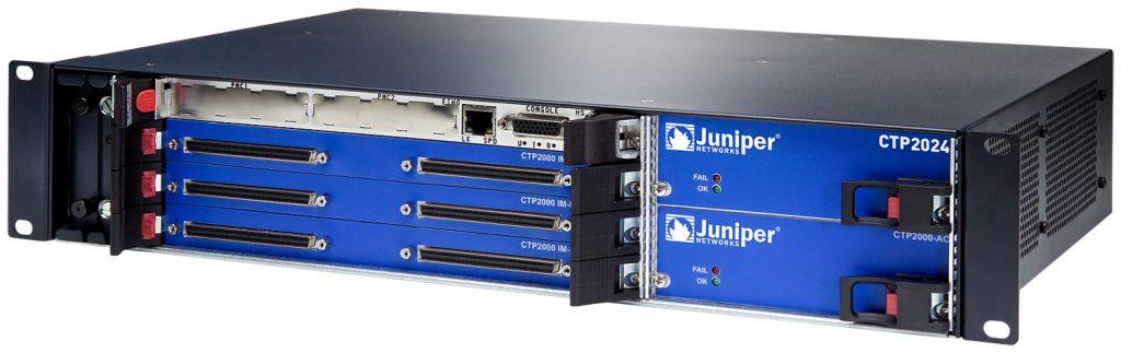 Juniper CTP2024