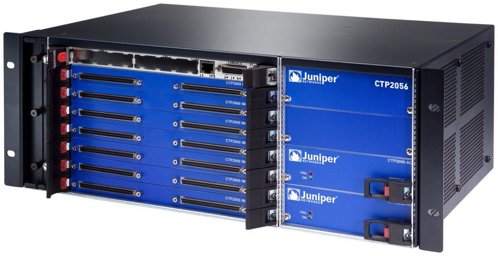 Juniper CTP2056