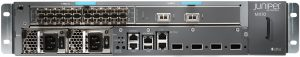 Juniper MX10 3D Universal Edge Router