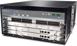 Juniper MX240 3D Universal Edge Router