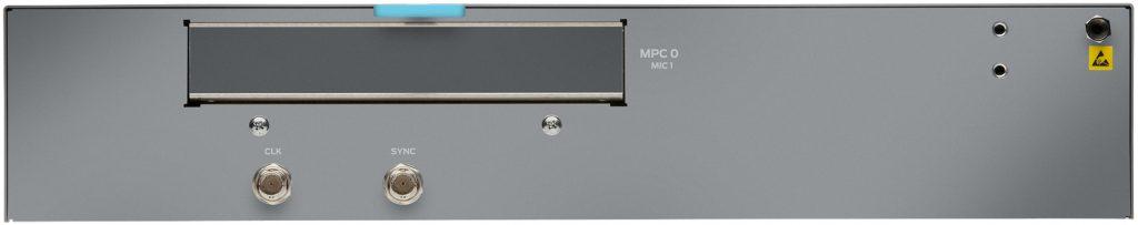 Juniper MX40 3D Universal Edge Router-1