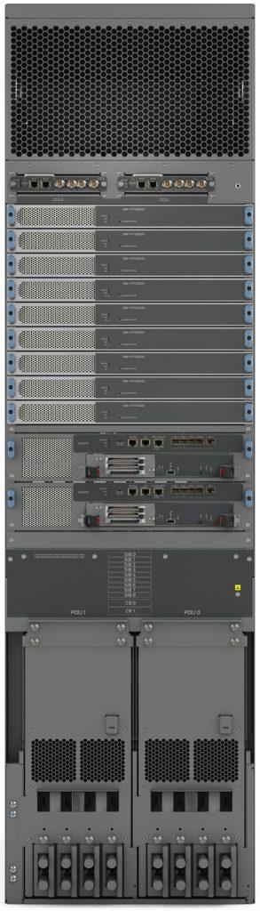 Juniper PTX5000 Packet Transport Router is