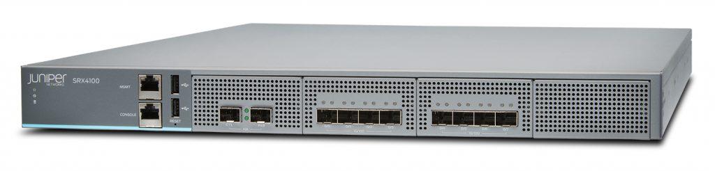 Juniper SRX4100