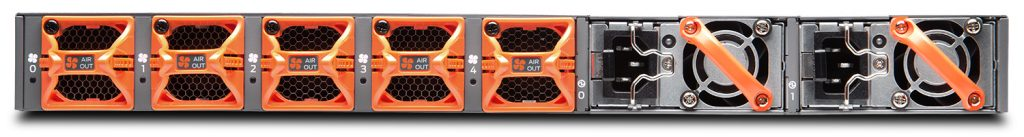 Juniper SRX4600