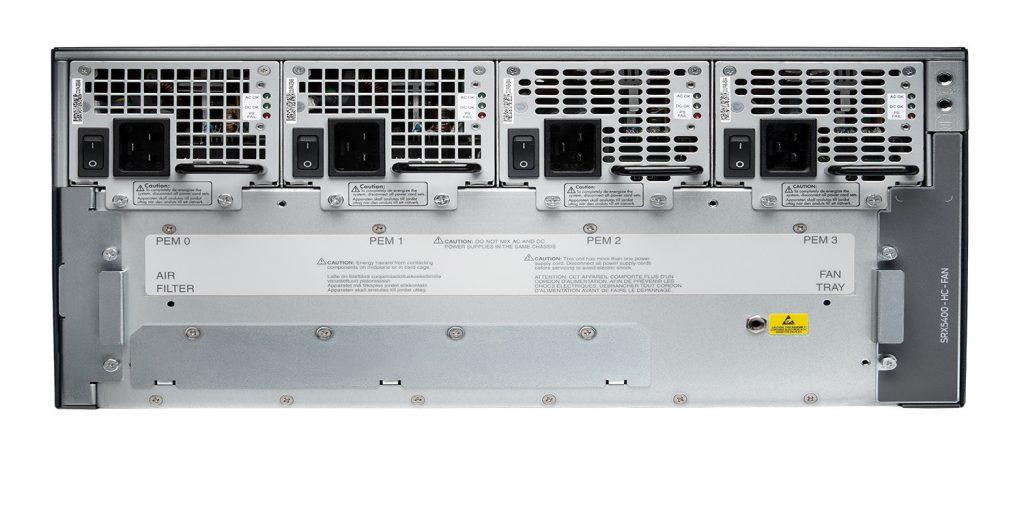 Juniper SRX5400