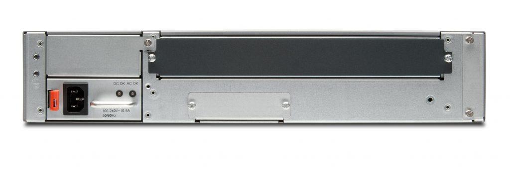 Juniper SRX550