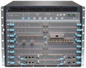Juniper SRX5600