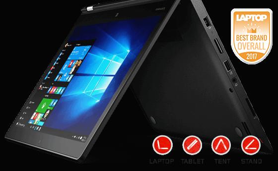 Lenovo ThinkPad P40 Yoga