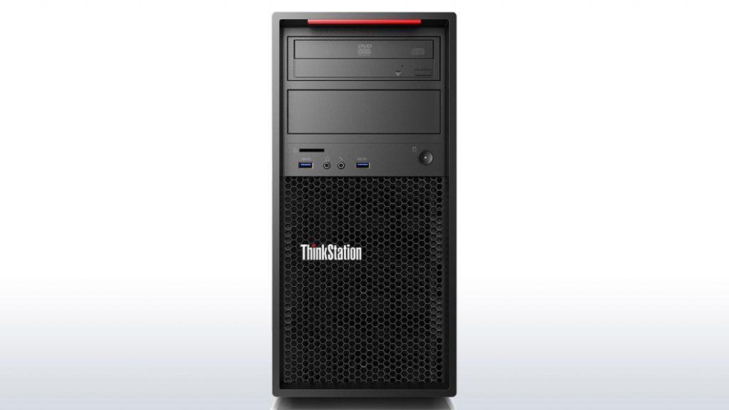 Lenovo ThinkStation P410 Tower