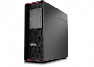 Lenovo ThinkStation P710 Tower Workstation