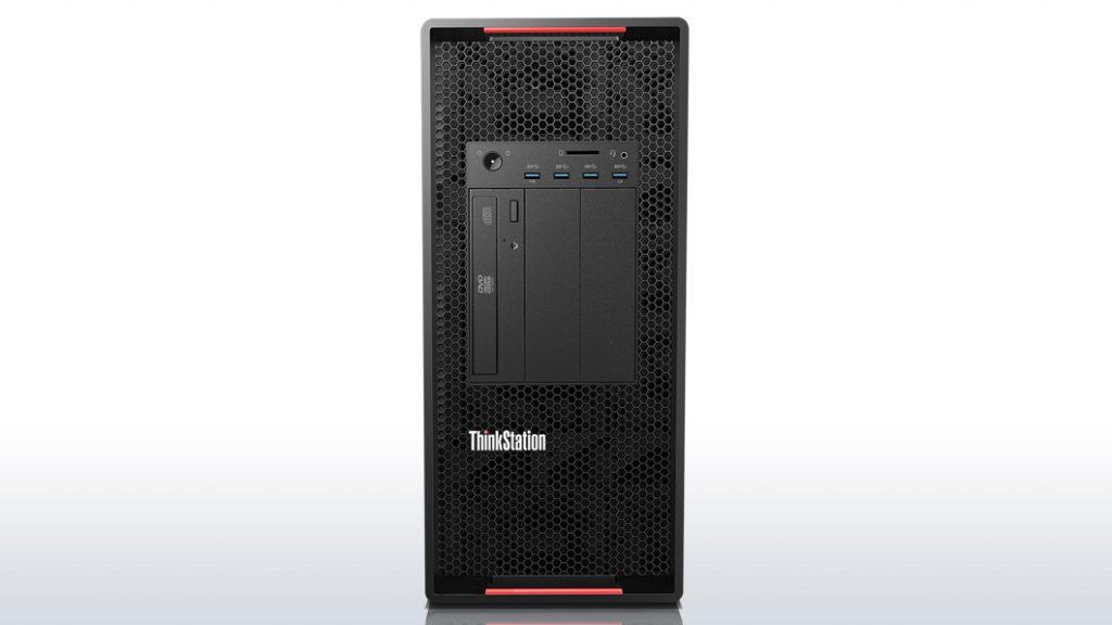 Lenovo ThinkStation P910 Tower Workstation