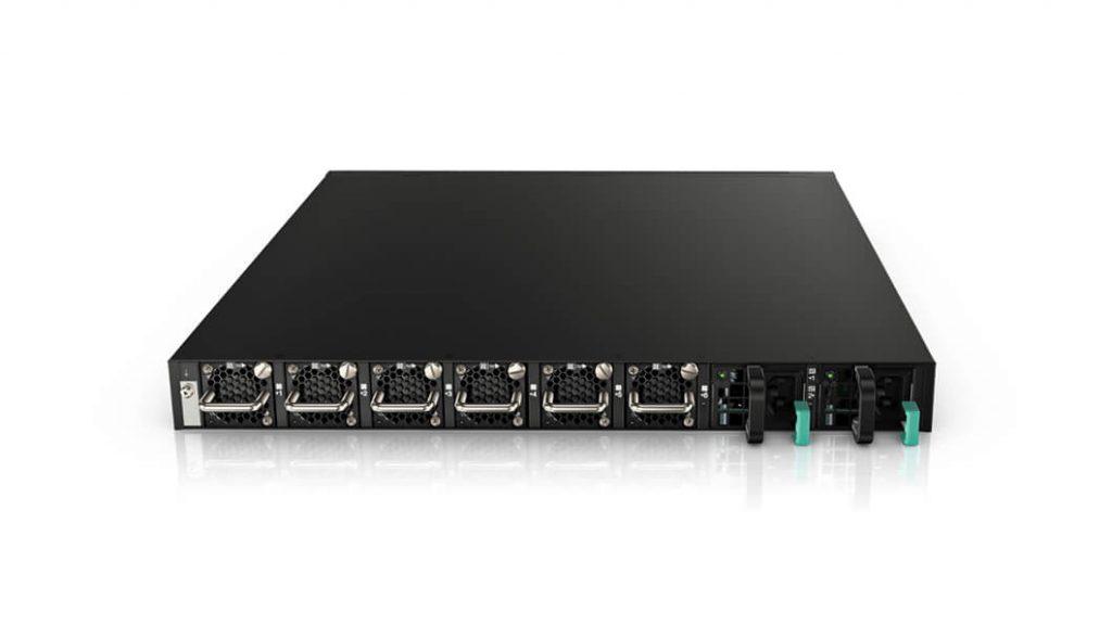 Lenovo ThinkSystem NE10032 RackSwitch