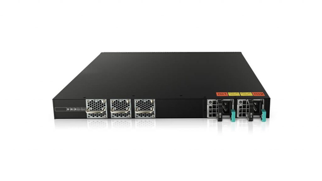 Lenovo ThinkSystem NE1032T RackSwitch