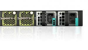 Lenovo ThinkSystem NE2572 RackSwitch
