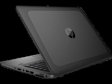 Мобильная рабочая станция HP ZBook 14u G4 (1RQ66EA)