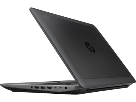 Мобильная рабочая станция HP ZBook 15 G4 (1RR17EA)