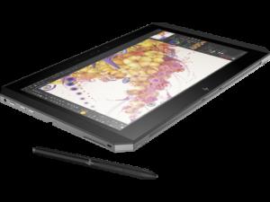 Переносная рабочая станция HP ZBook x2 G4 (2ZB80EA)