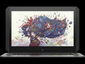 Переносная рабочая станция HP ZBook x2 G4 (2ZB86EA)