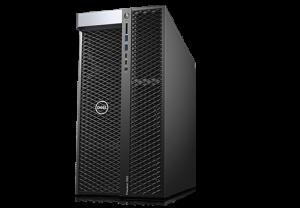 Рабочая станция Dell Precision 7920 в корпусе Tower