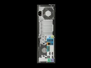 Рабочая станция HP Z240, малый форм-фактор (2WT96EA)