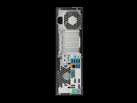 Рабочая станция HP Z240, малый форм-фактор (J9C13EA)