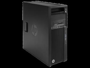Рабочая станция HP Z440 (2WT94EA)