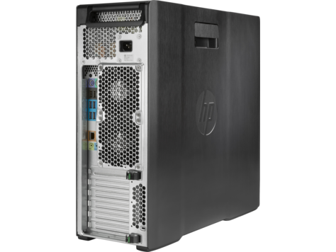 Рабочая станция HP Z640 (1WV76EA)