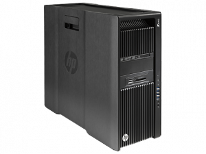 Рабочая станция HP Z840 (1WV79EA)