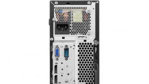 Рабочая станция Lenovo ThinkStation P320 SFF