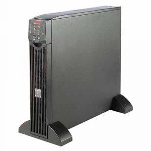 APC Smart-UPS RT 1000 ВА, 230 В SURT1000XLI