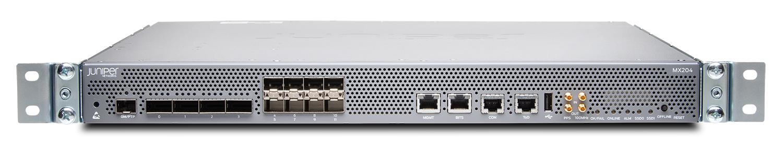 juniper MX204 3D Universal Edge Router