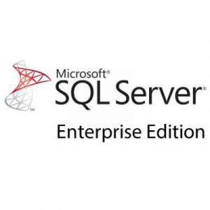 Microsoft SQL Server Enterprise edition 2017