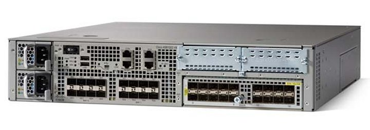 Cisco ASR 1002-HX
