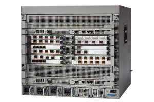 Cisco ASR 1009-X