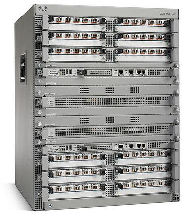Cisco ASR 1013