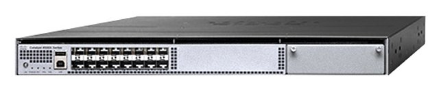 Cisco Catalyst 4500X-16